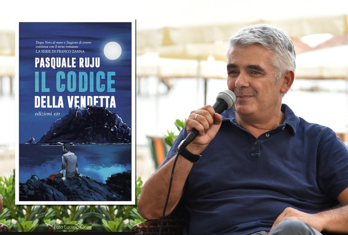 Pasquale Ruju, intervista di Abel Wakaam by Writer Officina